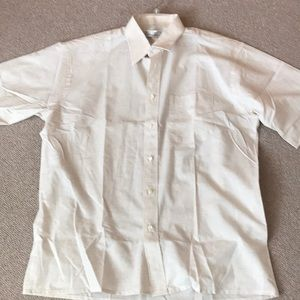 3/$15 Brand new Marks & Spencer button-down shirt